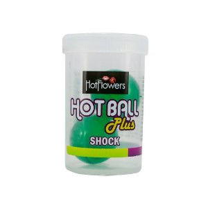 Hot Ball Plus - Shock