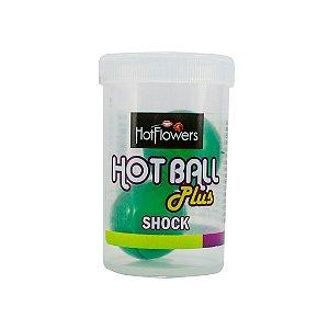 Hot Ball Plus - Shock