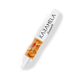 Hot Pen Karamela Karamelo 35G Hot Flowers - Kit c/10 Und