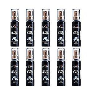 Power Black Ice - Spray - Kit c/10 Und