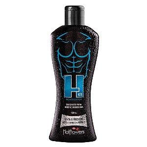 Sabonete Higiene Masculina H Ice 130ml