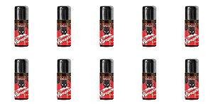 Vibroquete - Cola 12g - Kit c/10 Und