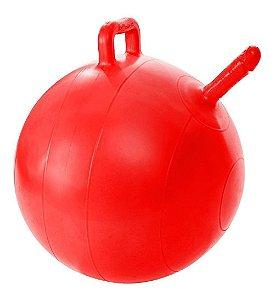 Bola Pula Pau Vermelha