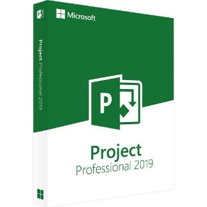 Microsoft Project Professional 2019 – 32 / 64 Bits – ESD