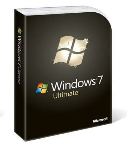 Microsoft Windows 7 Ultimate – 32 / 64 Bits – ESD