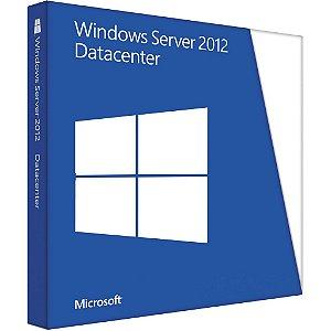 Microsoft Windows Server 2012 R2 Datacenter