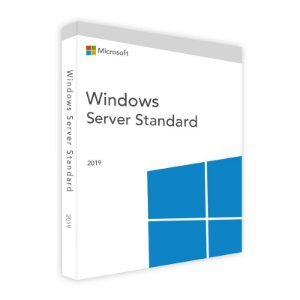 Microsoft Windows Server 2019 Standard