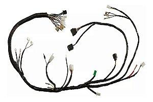 CHICOTE PRINCIPAL YBR 125 K 09 - MAGNETRON