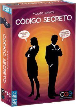 Código Secreto - com Expansão Promocional BRASIL