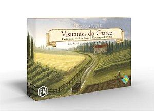 Viticulture - Expansão Visitantes do Charco - PRÉ VENDA - Envios previstos para ultima semana de agosto.