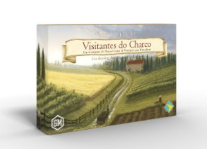 Viticulture - Expansão Visitantes do Charco