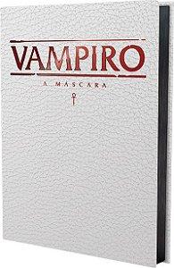 Vampiro: A Máscara - 5a. Edição DELUXE