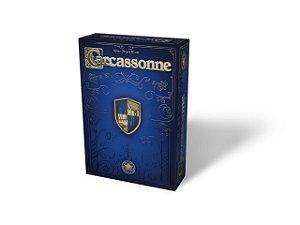 Carcassonne - Edição de 20o. Aniversário