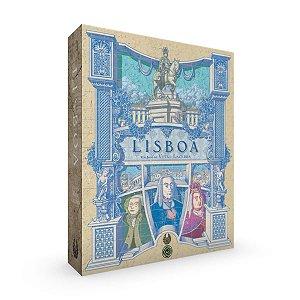 Lisboa - Deluxe Edition
