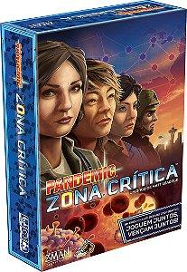 Pandemic - Zona Crítica