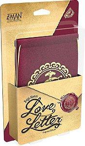 Love Letter - 2a Edição