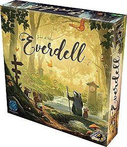 Everdell - PRÉ VENDA (Envios previstos para 17/05/2021)