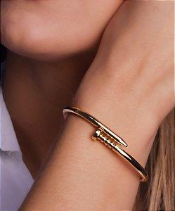 Bracelete Estilo Prego