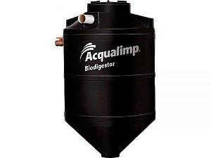 BIODIGESTOR ACQUALIMP 1.300 L