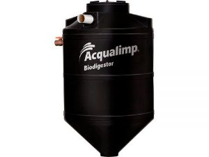 BIODIGESTOR ACQUALIMP 600 L