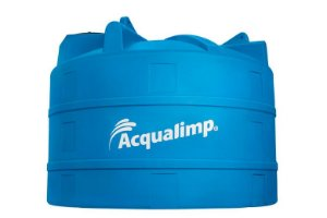 TANQUE 10.000 L - ACQUALIMP