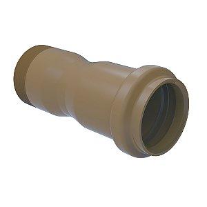 ADAPTADOR PVC JE X ROSCA PBA DN 100/DE 110 MM TIGRE