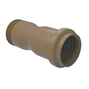ADAPTADOR PVC JE X ROSCA PBA DN 50/DE 60 MM TIGRE