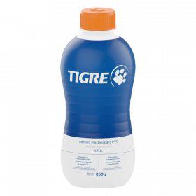 ADESIVO PLÁSTICO INCOLOR PVC 850 G - TIGRE