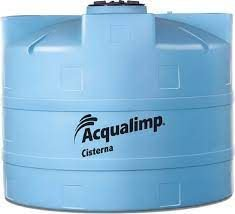 CISTERNA ACQUALIMP 10.000 L C/ KIT EQUIPADA 220V