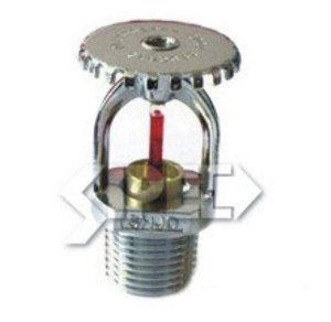 SPRINKLER UPRIGHT 79 K=5 6 (80) 1/2'' NPT CROMADO