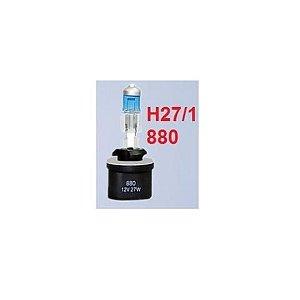 Lampada H27 880 SuperBranca 5000k 27w 12v