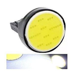 Lampada T20 Cob Led 1 Polo 7440 W21w Branco 12v