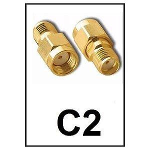 Conector Sma Mod. C2