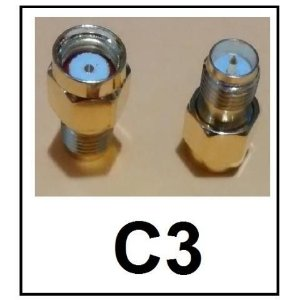 Conector Sma Mod. C3