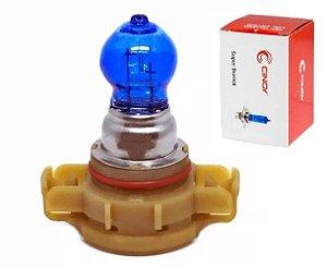 Lampada Super Branca H16 8500k 12v 24w Cinoy (unidade)