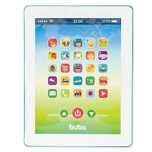 Tablet Musical Azul - Buba Baby