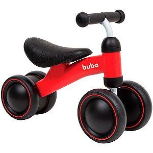Bicicleta de Equilíbrio - Buba