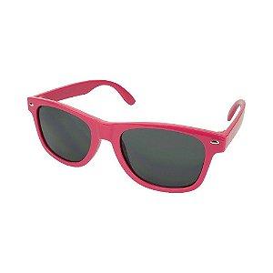 Óculos de Sol Infantil Tamanho Único UV 400 Rosa - Pimpolho