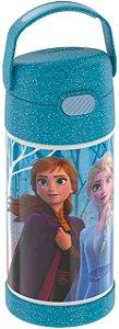 Garrafinha Thermos FOOGO 355 mL Frozen - Thermos FOOGO