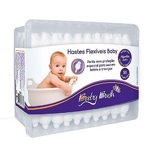 Cotonetes - Baby Bath