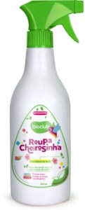 Água de Passar Perfumada 500ml - Bioclub