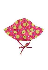 Chapéu de Banho Infantil Com FPS 50+ Solzinho - Ecoeplay