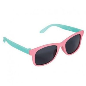 Óculos de Sol Baby Color Pink - Buba
