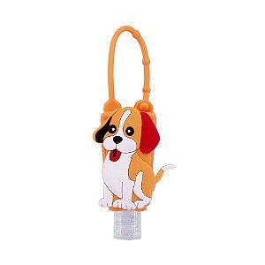 Álcool Gel Hidratante 30 ml Cachorro - Baby Bath