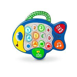 Learn Giggle & Fish Brinquedo Educativo - Bright Starts