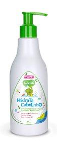 Condicionador Infantil com Keratina Vegetal 300 ml - Bioclub