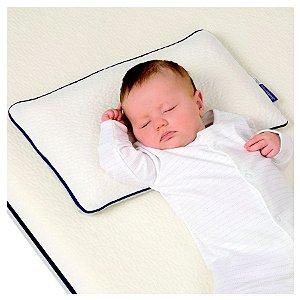 Travesseiro Para Bebê Clevafoam - Clevamama