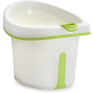Banheira Bubbles Para Crianças de 1 a 3 anos Verde - Safety