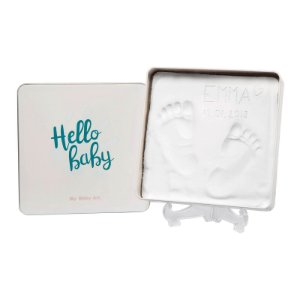 Magic Box Quadrado Essentials - Baby Art