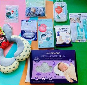 Kit Recém Nascido Premium I